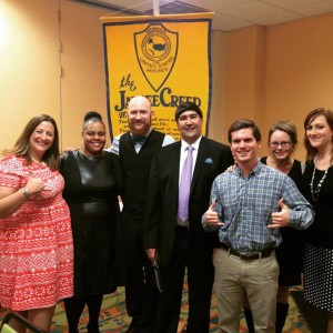 VA Jaycees Convention